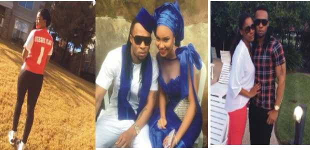 Flavour Nabania and his 2 queens, features Anna Banner in new video
